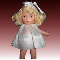 No. 80 Margie Ann Nancy Ann Story book doll Free &I US Buyers