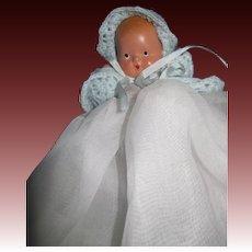Darling Nancy Ann Story Book Baby doll Free P&I US Buyers