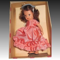 127 Nancy Ann Storybook doll JL w/Box Free P&I US Buyers