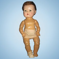"""16"""" American Character Tiny Tears Doll Free P&I US Buyers"""