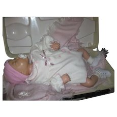 Official CPR BABY DOLL in case Free P&I US Buyers