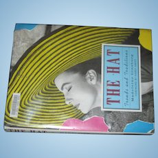 1988 The Hat Trens & Trditions Ginsburg Free P&I US Buyers