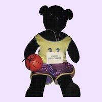 VIB Kareem Abdual Jabear North American Bear Free P&I US Buyers