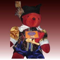 Awesome VIB NA Bear Cyrano De Bergerc Free P&I US Buyers