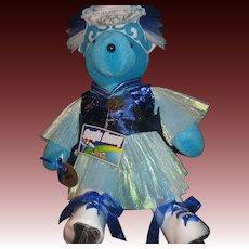 Sonja Honey VIB North American Bear Free P&I US Buyers