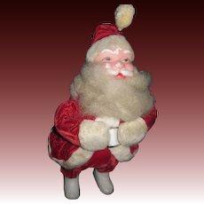 "Sweet 11""  Santa Claus w/ Velvet Suit Free P&I US Buyers"
