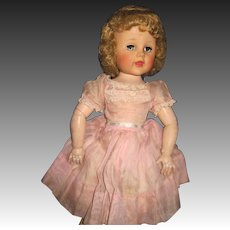 Beautiful Madame Alexander Madeline Doll Free P&I US Buyers