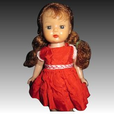 Nancy Ann  SL Walker Muffie Doll Free P&I US Buyers