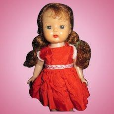 Nancy Ann  SL Walker Muffie Doll Free P&I US Buyers