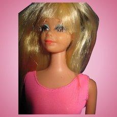 1960 Barbie's frind Twist n; Turn BK PJ doll Free P&I US Buyers