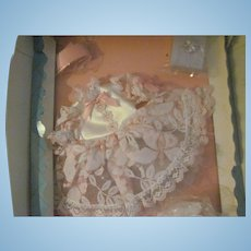 """Madame Alexander Happy Birthday outfit for 14"""" doll free P&I US Buyers"""