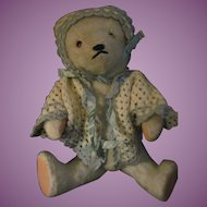 Adorable Baby Boy Teddy Bear Free P&I US Buyers