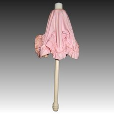 Ginny Doll umbrella Free P&I US Buyers