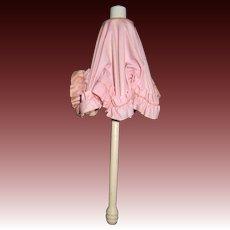 Ginny Doll umbrella Free P&I US Buyers