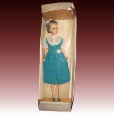 "Amazing 7.5 "" Lilli Doll Barbie w/box  Free P&I US Buyers"