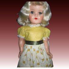 P91 Ideal Toni Doll