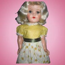 P92 Ideal Toni Doll