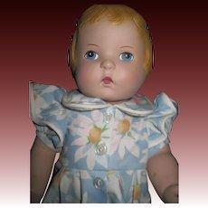 Adorable Daisy Kingdom Doll Free P&I US Buyers