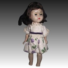 Sweet Nancy Ann Doll Dress for Muffie Doll Free P&I US Buyers