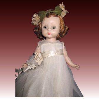 BK Alexander-Kins Bridesmaid Madame Alexander doll Free P&I US Buyers