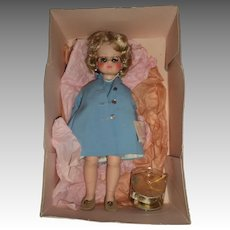 Madame Alexander 1973 Grandma Jane doll Free P&I US Buyers