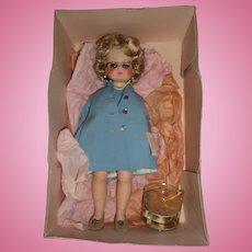 Madame Alexander 1973 Grandma Jane doll Free P&I US Buyers