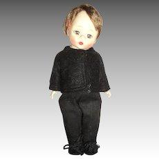 HTF Madame Alexander Amish Boy doll Free P&I US Buyers