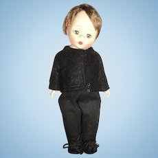 HTF Madame Alexander Amish Boy doll Free P&I US Buyers