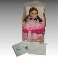 Vintage Madame Alexander Muffin doll w/box  Free P%O US Buyers