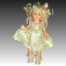 Virga Lime Lolly Pop Doll Fee P&I US Buyers