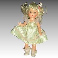 Virga Lime Lolly Pop Doll Fee P&I US Buyers