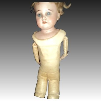 """Sweet 1897 AM 16"""" Project Doll   Free P&I US Buyers"""