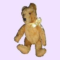 1940'S Steiff Mohair Teddy Bear Free P&I US Buyers