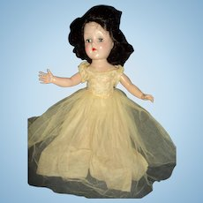 P91 Ideal Toni  doll Free P&I US Buyers