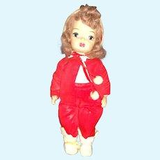 Vintage Terri Lee Doll Free P&I US Buyers