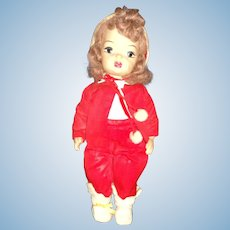 Vintage Terri Lee Doll Free P&I US Buyers