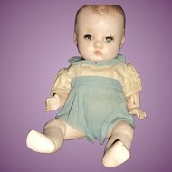 Effanbee Patsy Babyette Twin Doll Free P&I US Buyers