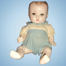 Effanbee Patsy Babyette Twin Doll Free P&I US Buyers