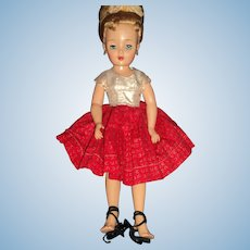 Lovely Miss Revlon Doll w/outfit Free P&I US Buyers