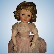 Beautiful Madame Alexander Madeline Doll Free P&I US Buyers