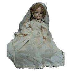 "20"" Princess Elizabeth 1930's Compo Madame Alexander Doll Free P&I US Buyers"