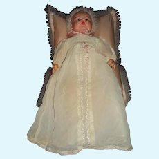 Belle Baby Doll w/box all orig Free P&I US Buyers