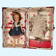 Miss Nancy Ann Doll w/case free P&I US BUYERS