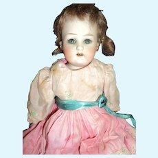 "14"" Heubach Doll Free P&I US Buyers"