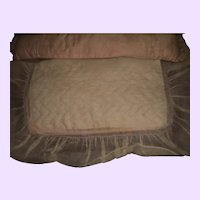Madame Alexander Dionne Quint Doll Bed Free P&I US Buyers!
