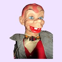Juno Ventriloquist Doll Free P&I US Buyers