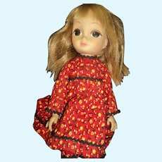 Big Eye Vogue Love Me Linda Doll Free P&I US Buyers