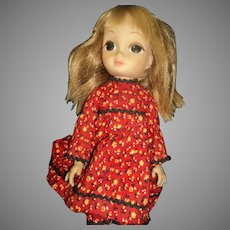 Big Eye Vogue Love Me Linda Doll Free P&I US Buyers