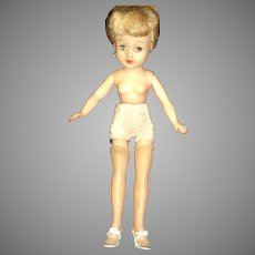 Blonde twist n turn Little Miss Revlon Free p&I US Buyers