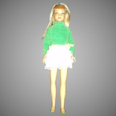 Vintage lovely Skipper doll Free P&I